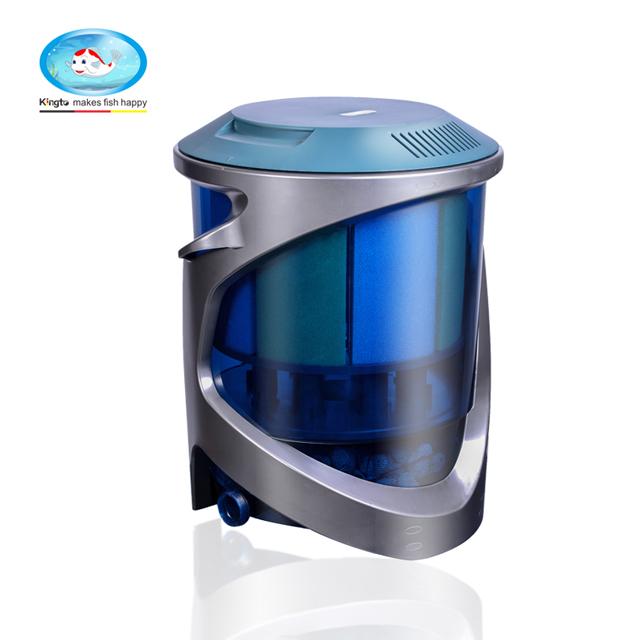MINI海綿過濾器 BWF 15